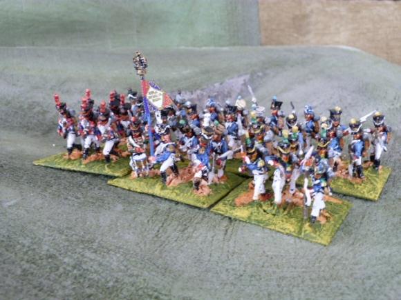 25mm Napoleonic