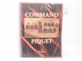 COM8179 - Command Piquet