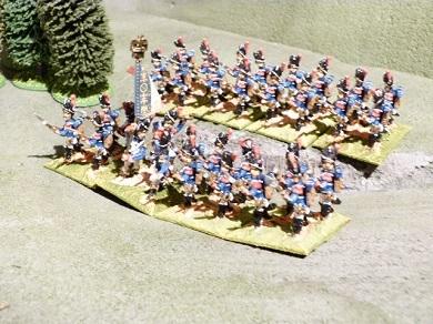 25mm Napoleonics
