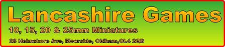 Lancashire Games