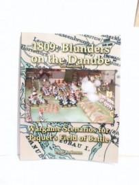 180G179 - 1809: Blunders on the Danube