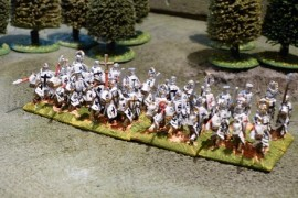 DBP870 - Teutonic Mounted Knights