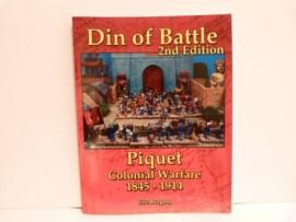 DIN3179 - Din of Battle 2