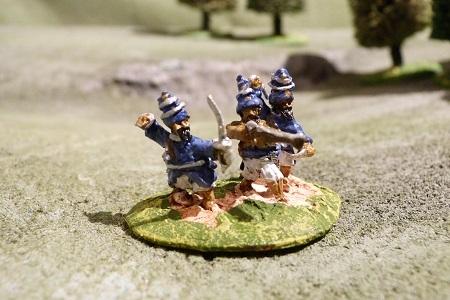 18mm Sikh Wars