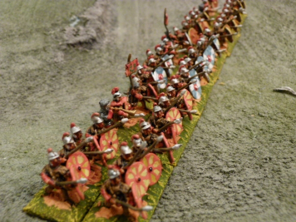15mm Ancients