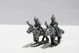 SWS10 - Sikh Kuirassier Cavalry