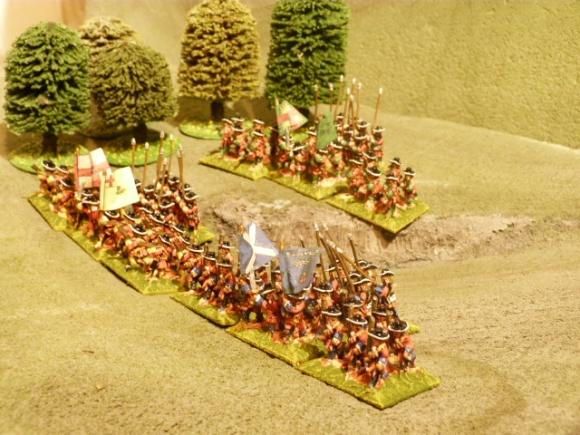 15mm War of Grand Alliance