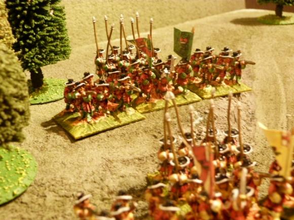 18mm War of the Grand Alliance