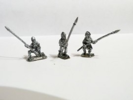 EM10 - Scottish Spearmen