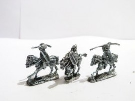 AC08 - Cavalry with Javelins and Shield