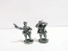 20/GR01 - Infantry Command