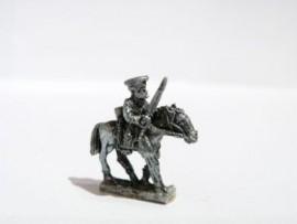 CWR14 - Dragoon (cap) in Greatcoat