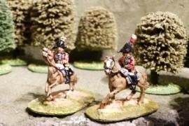 25/G03 - British Generals