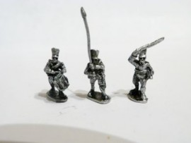 PN03 - Infantry Command