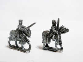 EM24 - English Knights with Swords