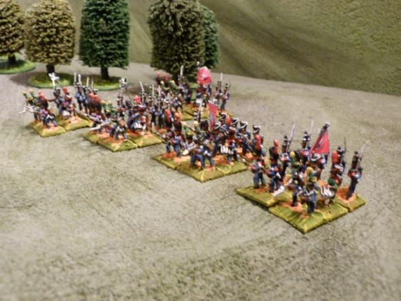 15mm Napoleonic
