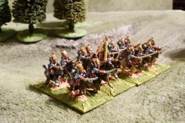 SBP213 - Austrian Hussar