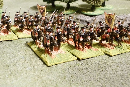 15mm Seven Years War