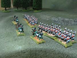 NBP18 - Highlanders, Fusiliers and Riflemen
