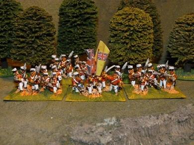 18mm Indian Mutiny