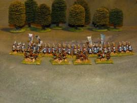 SBP203 - Prussian Grenadier and Jager