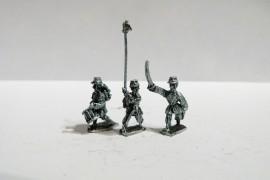 RF03 - Infantry Command