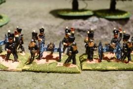 ARP012 - 1815 Brunswick Napoleonic Artillery