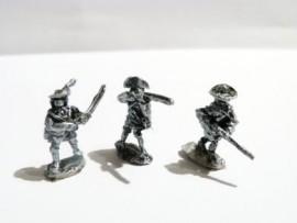 ARA08 - Riflemen in Hunting Shirts