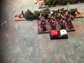 WA03 - Sharpe Practice Shock/Unit Set