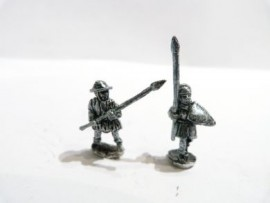 EM21 - English Spearmen
