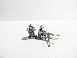 20/R06 - Heavy Machine Gun and Crew