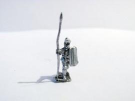 M05 - Armoured Spearmen