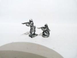 20/LG03 - Infantry Firing