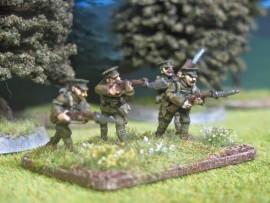 GWBP021 - British Infantry 1914