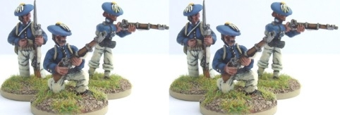 25mm Carlist Wars