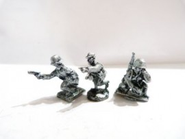20/FA01 - Infantry Command