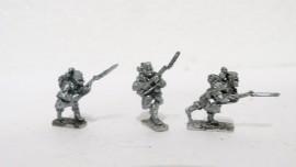 GWF03 - Infantry Advancing