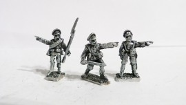 GWR01 -  Russian Infantry command