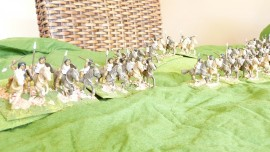 25/339 - Numidian Light Cavalry