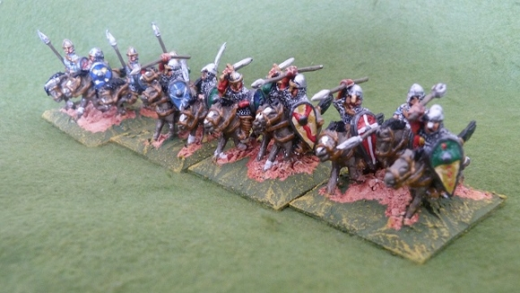 18mm Dark Ages
