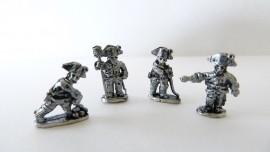 RWA20 - Austrian Artillery Crew