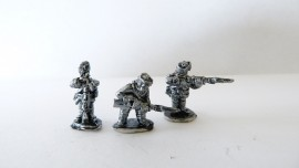 RWA03 - Austrian Infantry Firing