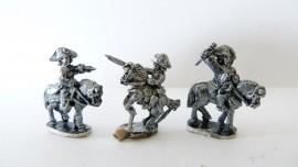 RWA25 - Austrian Generals