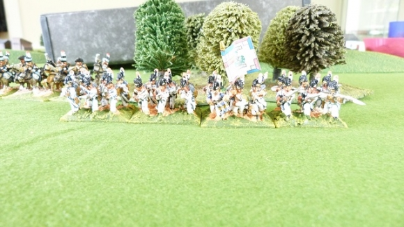 18mm French Revolutionary