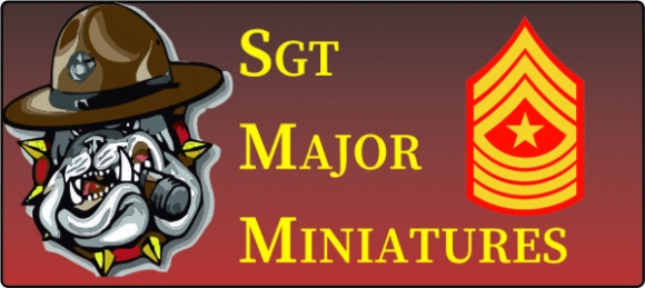 Sgt Majors Miniatures 20mm