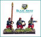 BA/ACW11 - Zouave Command in Kepi