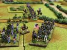 DB05 - Cavalry in Kepi