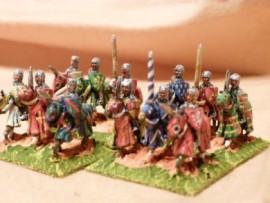 DBP860 - English Knights