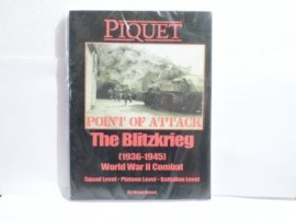 POIV179 - Point of Attack  BlitzKreig