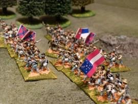 ARPAC50* - American Civil War